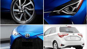 Ανάκληση οχημάτων Toyota Yaris, Rav-4, Starlet και Celica