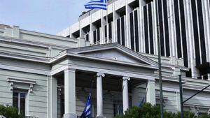 Συνάντηση εργασίας του ΥΠΕΞ με Enterprise Greece και ΟΑΕΠ