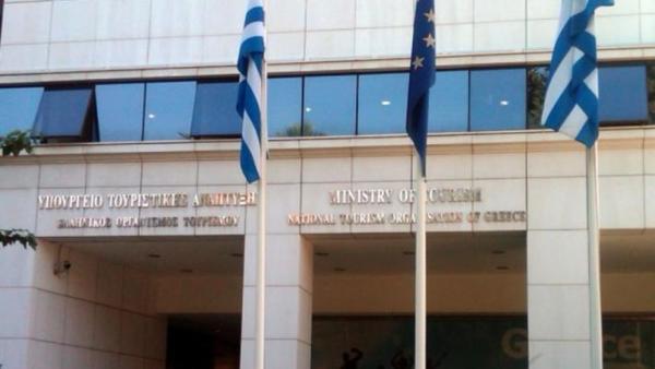 Υπουργείο Τουρισμού: Μέτρα για τη διαχείριση του κορονοϊού