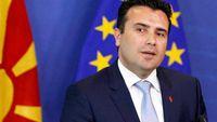 Ζάεφ: Έλαβε εντολή να σχηματίσει κυβέρνηση