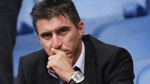 Ζαγοράκης: Ανακοινώνει υποψηφιότητα για την ΕΠΟ