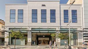 Zara: Νέο κατάστημα στο Ηράκλειο Κρήτης