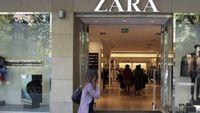Κλείνουν 1.200 καταστήματα Zara, Bershka, Pull & Bear και Massimo Dutti