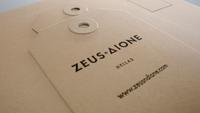 Zeus+Δione X Ergon: Μια νόστιμη συνεργασία