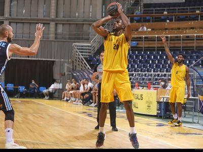 AllStar Basket